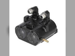 Remanufactured Remote Hydraulic Coupler International 3688 5288 6588 5088 7288 3288 6788 3088 7488 6388 3488 5488 1272192C92