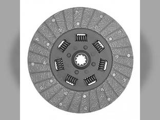Remanufactured Clutch Disc Mahindra 475 005557234R91