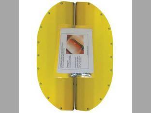 Poly Hood Patch Kit Harvestec 4308 4308
