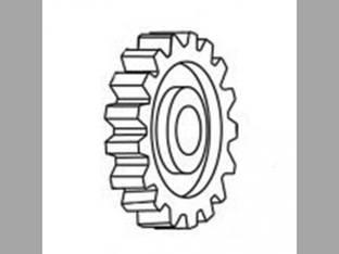 Timing Gear - Upper John Deere 8875 5220 5210 5205 5400 5200 5105 5310 5300 240 AT18009