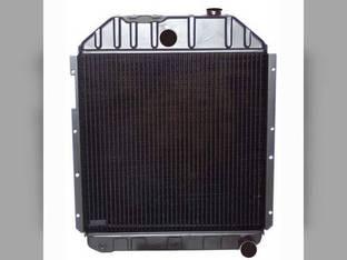 Radiator Ford 5700 6700 D6NN8005D