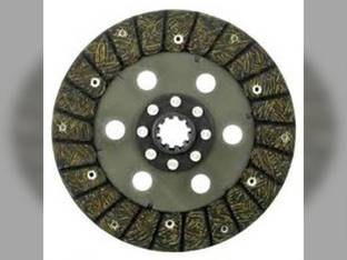 Remanufactured Clutch Disc John Deere 6000 95 3300 105 55