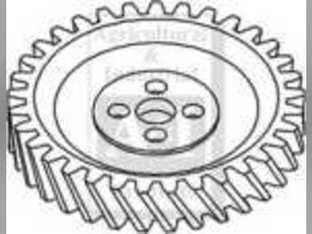 Pump, Hydraulic, Gear, Drive