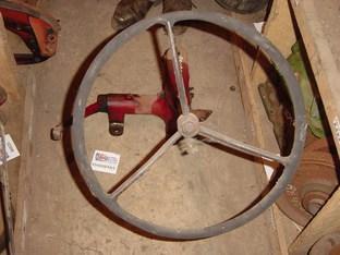 Gear Assy-steering