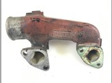 3218034R1, International D179 Water Collecting Manifold