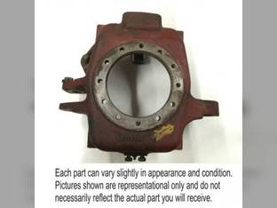 Used MFWD Steering Knuckle Allis Chalmers 8030 8010 8070 8050 70276008