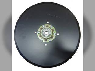Disc Blade, Opener
