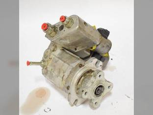 Used Hydraulic Fan Drive Motor John Deere 332E 332E 324E 324E 323E 323E 319E 319E 318E 318E 320E 320E 326E 326E 329E 329E 328E 328E 333E 333E AT438543