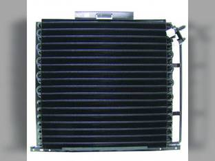 Air Conditioning Condenser John Deere 6920 SE6520 SE6220 6820 7710 6715 SE6420 SE6120 7320 SE6620 6220 6420 6215 SE6320 7520 6615 6520 6620 7810 6120 6320 7420 7220 SE6020 6415 AL156282