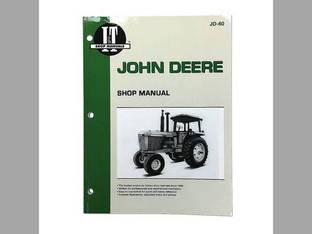 I&T Shop Manual John Deere 4255 4255 4055 4055 4955 4955 4755 4755 4455 4455 4555 4555