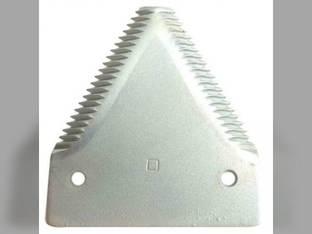 Sickle Section Shape 3 BT H Plated 10 Pack Massey Ferguson 35 1046776M1BT Macdon 22268BT