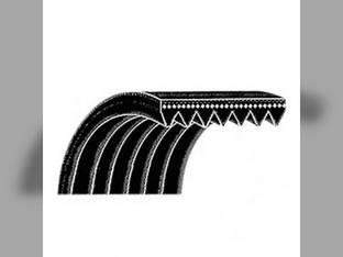 Belt - Alternator / Air Conditioning Compressor John Deere 8200 8110 8400 8310 8410 8100 8210 8300 R124786