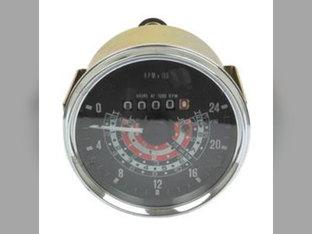 Gauge, Tachometer