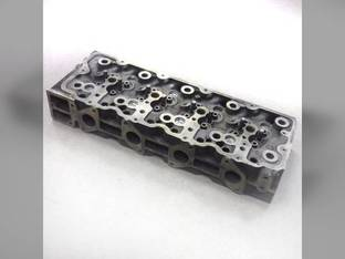 Used Cylinder Head Kubota M7040 M6040 M5040 1G772-03020