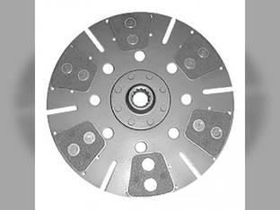 Remanufactured Clutch Disc Massey Ferguson 1165 1445 1160 Mahindra 4110 3510 Challenger / Caterpillar MT297 MT295 White 43 Field Boss 886727M1 886727M2 16441202101