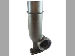 Exhaust Manifold Elbow