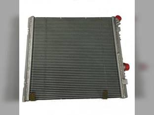 Radiator Bobcat S850 7025105