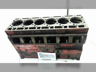 Block-cylinder