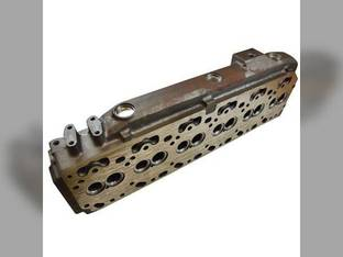 Remanufactured Cylinder Head John Deere 7410 7320 9450 6603 9410 7220 9400 7810 7420 7520 7210 7610 7510 7405 6605 RE57489