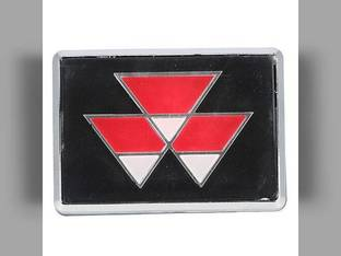 Emblem Massey Ferguson 383 240 241 281 390T 9240 231S 362 290 275 396 271 390 393 375 231 8780 398 365 283 399 3701634T92