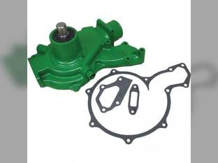Remanufactured Water Pump John Deere 8870 8640 8630 8650