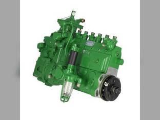 Remanufactured Fuel Injection Pump John Deere 4440 6466D AR70235