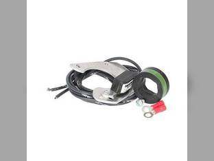 Electronic Ignition Kit - 12 Volt Positive Ground John Deere 700 350B 400 2520 2020 2510 2030 1010 600 440 480 300 350 410 2010 450 300B