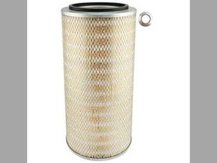 Filter - Air Outer PA2567 White 2-155 2-155 2-180 2-180 2-135 2-135 30-3216535