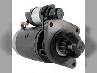 Starter - (18372) New Holland LS180 LX885 L865 L783 L781 LX865 L785 86513093