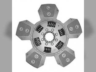 Remanufactured Clutch Disc Massey Ferguson 384 394 374 364 363 294 274 254 184 194 174 154