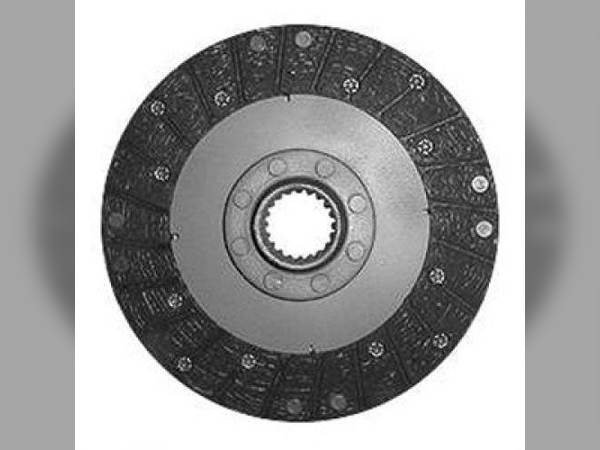 Century Tractor Parts : Clutch pressure pto plate oem tz a tb sn