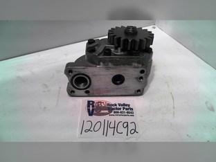 Pump-cessna 12-GPM