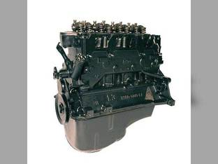 Remanufactured Engine Assembly Complete Drop In Bobcat 642B 642B 742B 742B 6599765REM Mitsubishi 4G32 4G32B642LB