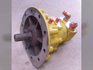 Used Hydraulic Drive Motor Assembly John Deere 317 AT310750