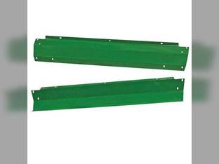 Feeder House Front Shield John Deere 9450 9750 STS 9500 9410 9400 9550 9650 CTS 9510 9650 STS CTS CTSII H123633