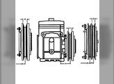 Air Conditioner, Compressor, Clutch