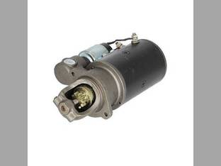 Remanufactured Starter - Delco Style (3708) John Deere 3010 3020 4010 600 500 500A 4020 AR11138