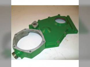 Used Timing Cover John Deere 7720 8820 8430 6622 6620 8440 9940 R67379