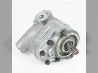 Used Hydraulic Pump Oliver 1950 2150 1800 1655 1850 1650 1900 1600 1750 White 2-63 2-70 157208AS 167574AS 30-3062449 H303062449 164407AS