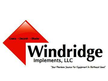 Windridge Implements, LLC - Elkader, IA