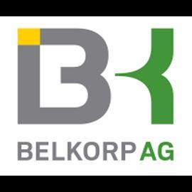 Belkorp Ag Ukiah Logo