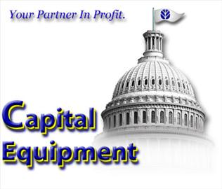 Capital Equipment