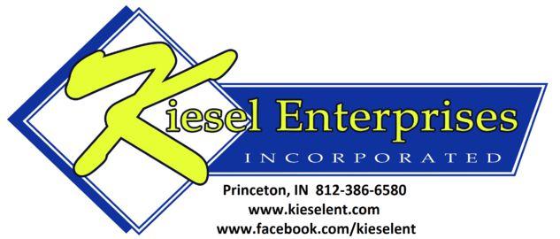 KIESEL ENTERPRISES Logo