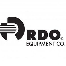 RDO EQUIPMENT CO Logo