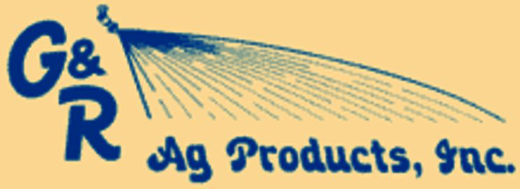 G&R AG PRODUCTS, INC.