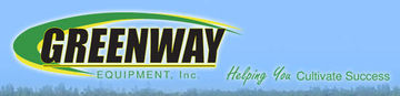 Greenway Equipment Inc.