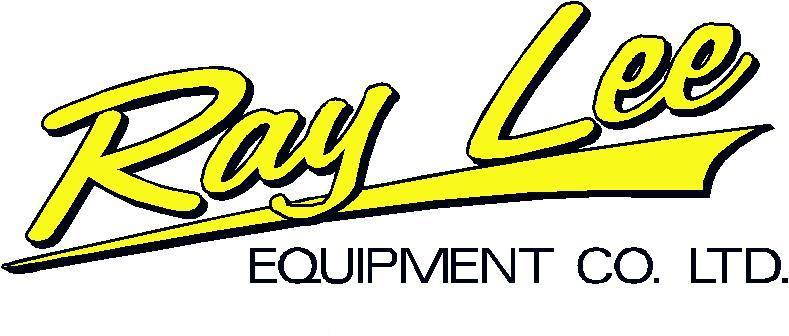 RAY LEE EQUIPMENT COMPANY (F)