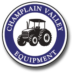Champlain Valley Equip. Inc.