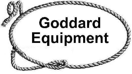 GODDARD EQUIPMENT