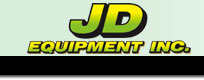 JD EQUIPMENT INC.